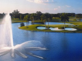 Doral's Blue Monster Course