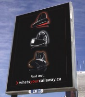 What's Your Callaway?