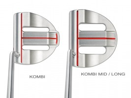 Scotty Cameron Kombi Models