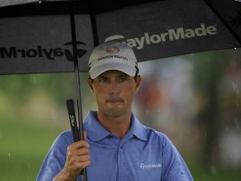 Mike Weir, the newest member of the Canadian Golf Hall of Fame