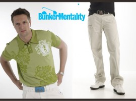Fashion forward Bunker Mentality to be distributed by Canada's Glen Argyle
