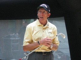 David Leadbetter will once again assist Callaway with the launch of their Free Lesson Promotion