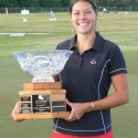 Canadian Wins on Futures Tour