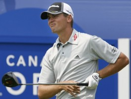 Sean O'Hair and others confirm attendance for the Canadian Open