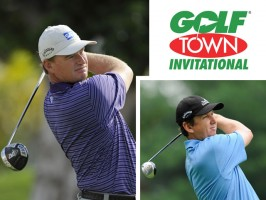 Callaway Tour Player's Ernie Els & JJ Henry set to to tee it up at the 2009 Golf Town Invitational