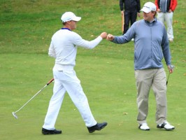 DeLaet and Anderson contimue impressive play