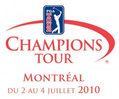 Champions Tour Montreal