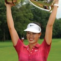 Teeing Up Tweets: Mmm Donuts … Michelle Wie In Good Spirits After Emergency Appendectomy In Ottawa