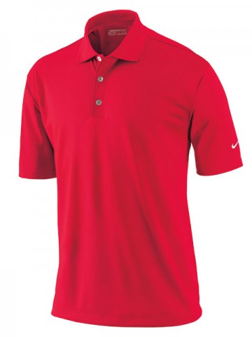 Nike DriFIT Solid Polo