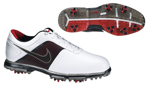 Nike Golf Lunar Shoe