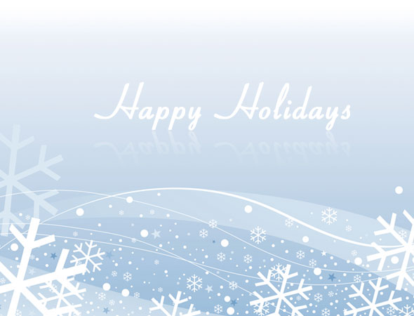 Happy Holidays from GNN