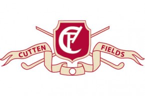 Logo Cutten Fields
