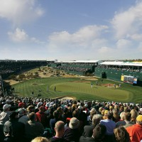 Waste Management Open Hole Number 16