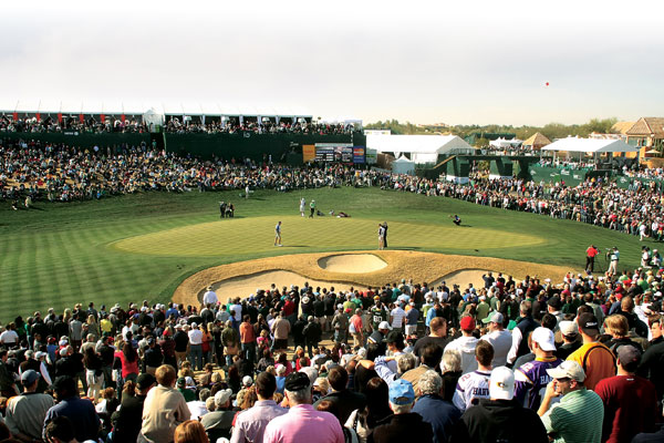 Waste Management Open