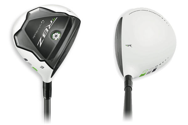 TaylorMade Rocket Ballz Fairways