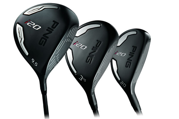 Ping i20 Series