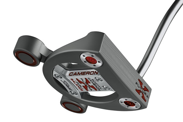 Scotty Cameron Futura X