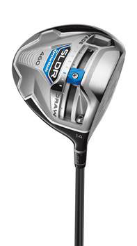 TaylorMade SLDR 14