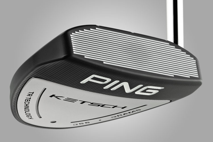 Ping KETSCH Putter