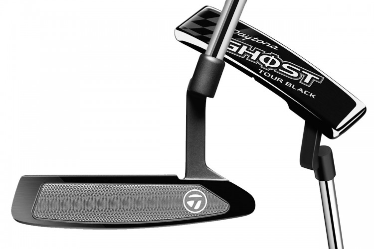 Tour Edge Golf Putters