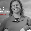 Voices: A.J. Eathorne On Playing This Week's LPGA Event In Portland With Baby On Board
