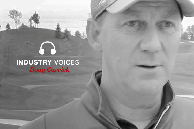 Industry Voices New Ontario Golf Hall Of Fame Member Doug