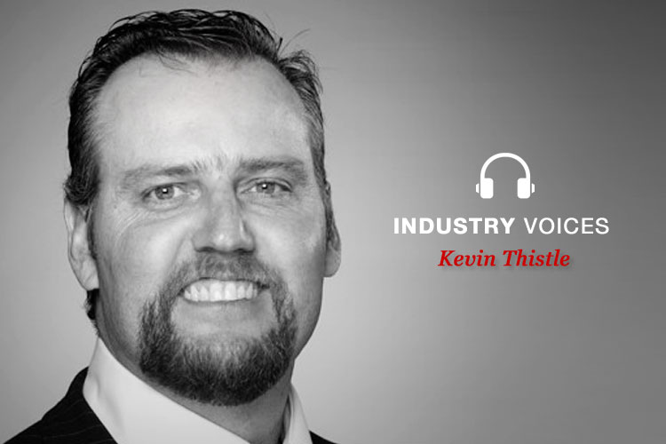 Kevin Thistle