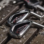 New Titleist AP1 And AP2 Irons Feature High Density Tungsten
