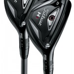 New 816H Hybrids From Titleist Have An Active Recoil Channel