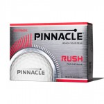 Pinnacle Introduces Rush And Soft