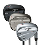 New Vokey Design Spin Milled 6 Wedges Have Progressive Centre Of Gravity
