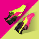 Puma Encourages Golfers To Play Loud And Bold In New Titantour Ignite Tricks
