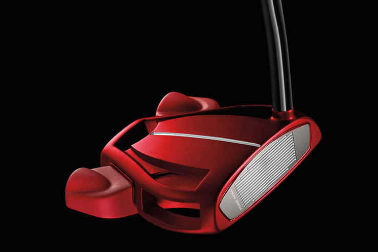 TaylorMade LE Spider