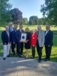 Bob Weeks Officially Inducted Into Canadian Golf Hall Of Fame