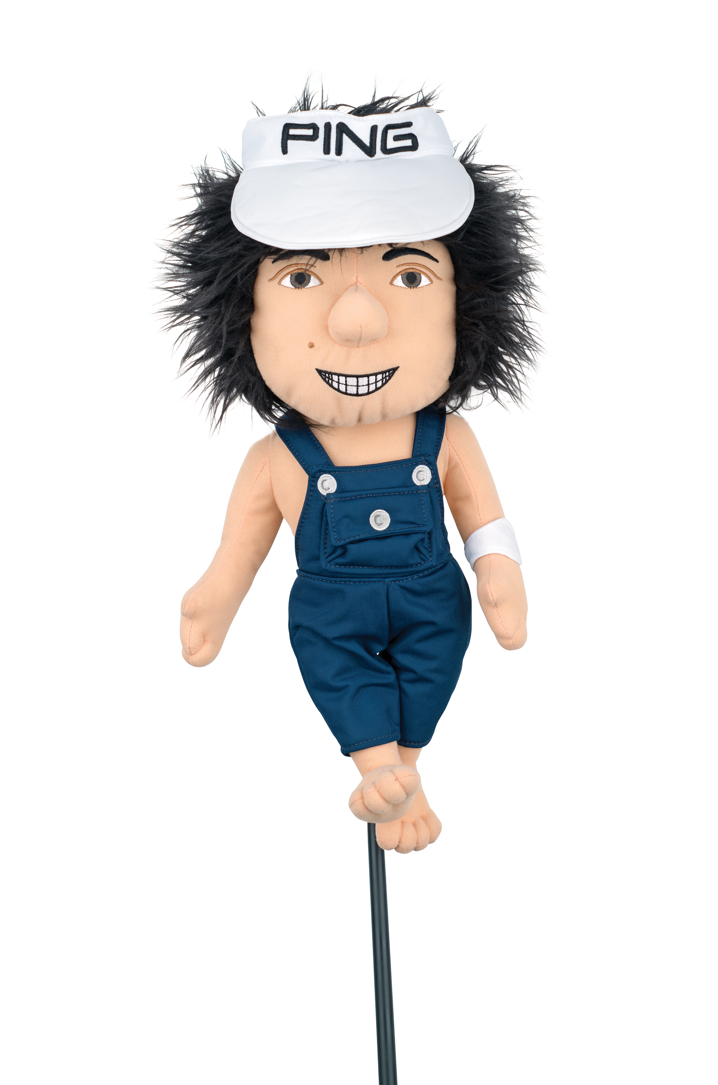 PING_BubbaLtdPink_GDriver_Headcover