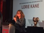 Lorie Kane Officially Inducted Into Canadian Golf Hall Of Fame