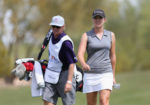 Women's Roundup: Two Canadians Open In Top 10 At Symetra Tour Event