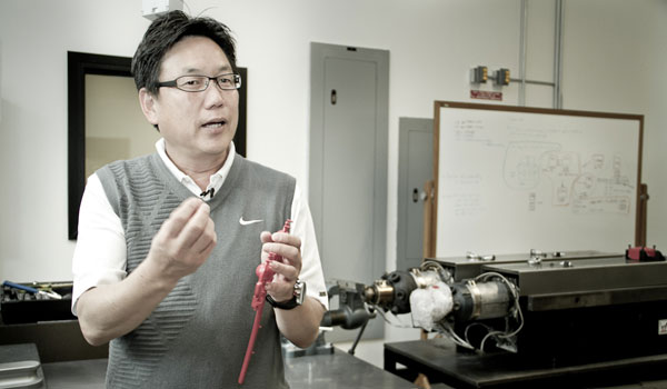 Industry veteran Rock Ishii moves from Nike to Callaway Golf