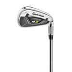 TaylorMade Adds To Its M1 and M2 Irons