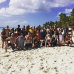 Marketing: G&G Hits The Beach And Golf Course With Clients, This Time In The Dominican Republic