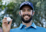 Hadwin Makes It Three Sub-60 Rounds By A Canadian In Recent Months
