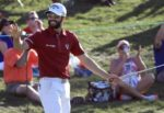 Hadwin's Got A Beef Right From The Start At This Week's British Open