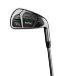 Callaway Goes Epic In Irons, Hybrids