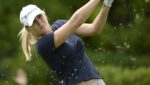 Women's Roundup: Round Stalled Due To Weather, But Kirby Remains T5