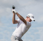 Nick Taylor Remains In Top 10 At Midway Point Of Greenbrier Classic