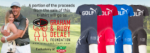 Cobra Puma And Golf Town Join Forces On Graham & Ruby DeLaet Foundation Tee Shirts