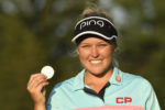 Fans Stick By Brooke Henderson As Sung Hyun Park Wins CP Women's Open