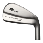 New ICL-601 Driving Iron From Miura Fits Into Existing Sets