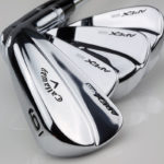 Callaway Introduces Apex MB And X Forged Irons