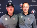National Team Coaches Named For 2018
